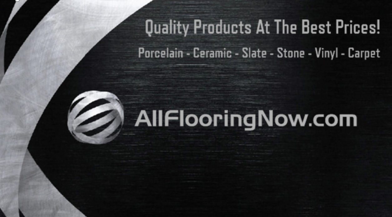 All Flooring Now Commercial And Residential - Click lock porcelain tile