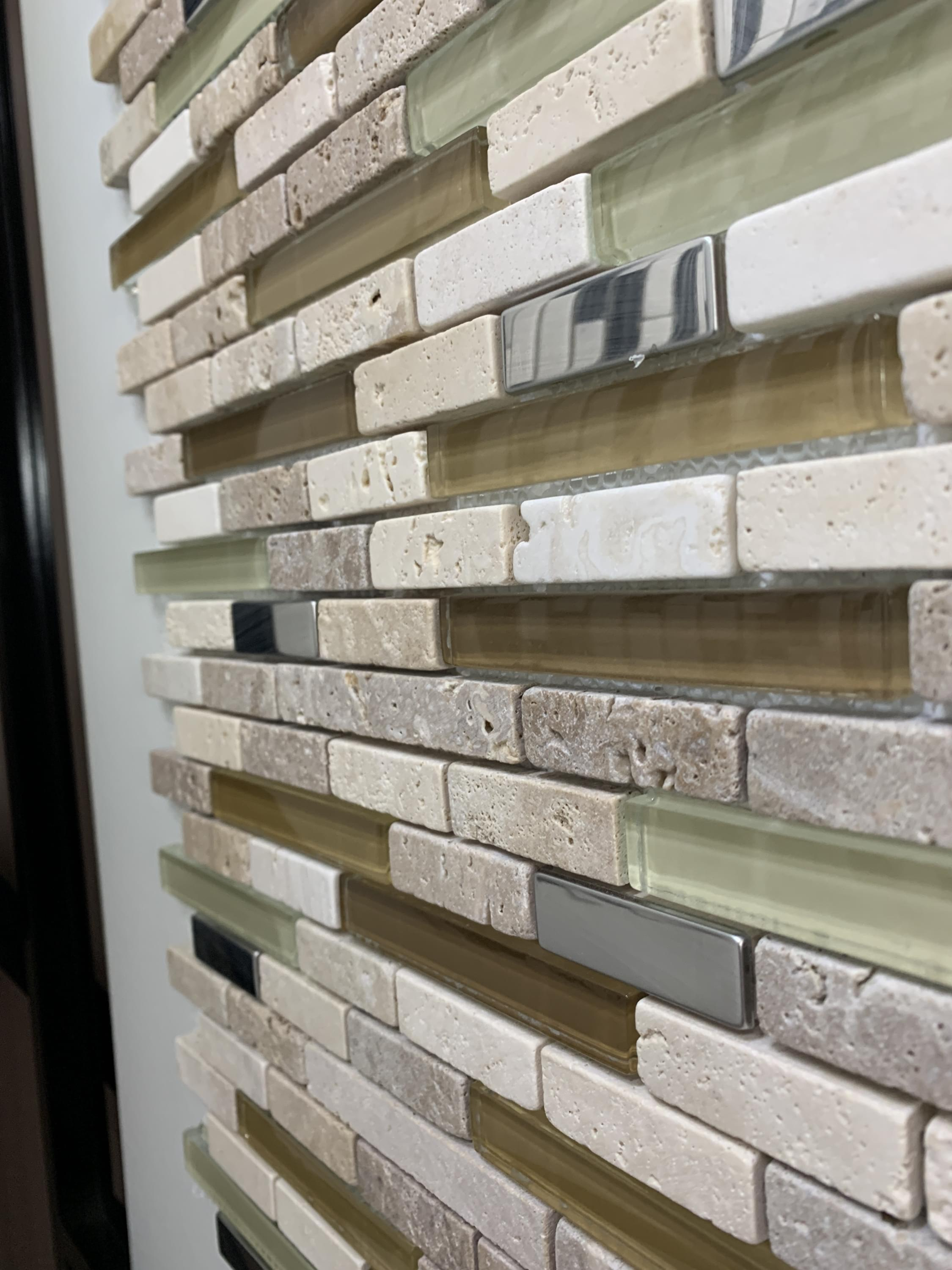 Scabos Stack Stone Fireplace Stone Wall